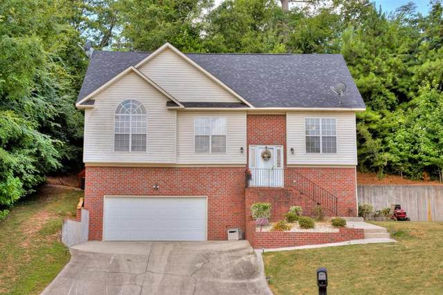 1002 Durban Drive, Grovetown, GA 30813 (MLS #458169) :: The Starnes Group LLC