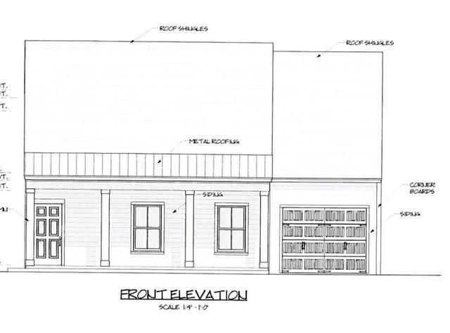 4207 Winslow Lane, Augusta, GA 30906 (MLS #458195) :: Shannon Rollings Real Estate