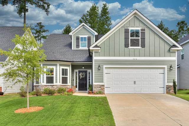 326 Colonnades Drive, Evans, GA 30809 (MLS #458219) :: Young & Partners