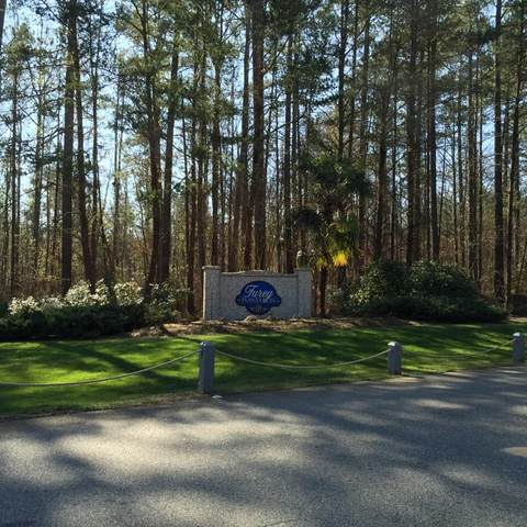0 Bent Oak Lane, Clarks Hill, SC 29821 (MLS #458243) :: Southeastern Residential