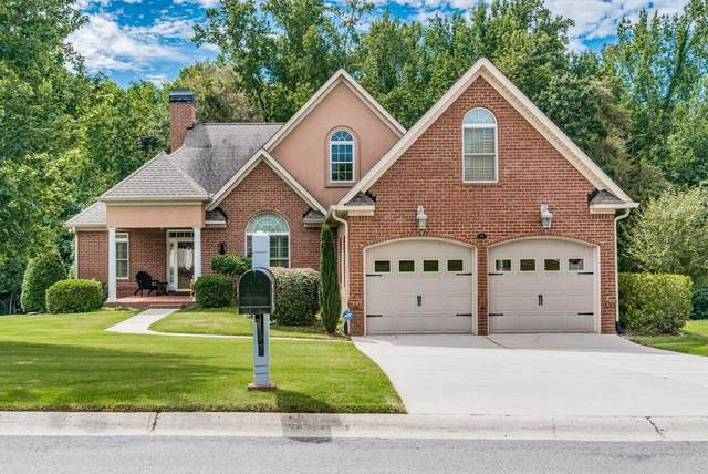 North Augusta, SC 29860 :: Shannon Rollings Real Estate