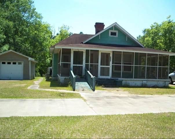 440 Murphy Street, Midville, GA 30441 (MLS #458292) :: Southeastern Residential