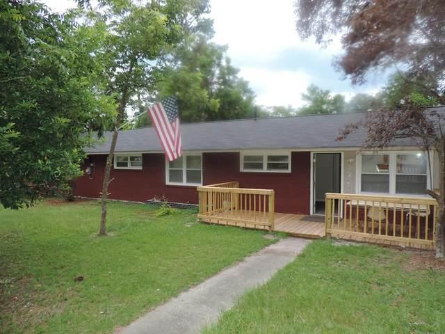 2266 Darlington Drive, Augusta, GA 30904 (MLS #458299) :: The Starnes Group LLC