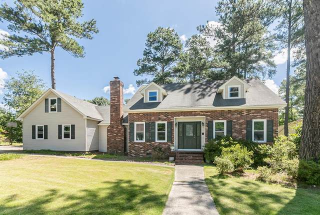 4221 Green Ivy Circle, Martinez, GA 30907 (MLS #458326) :: The Starnes Group LLC