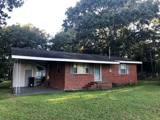 1528 Brown Road, Hephzibah, GA 30815 (MLS #458342) :: Better Homes and Gardens Real Estate Executive Partners
