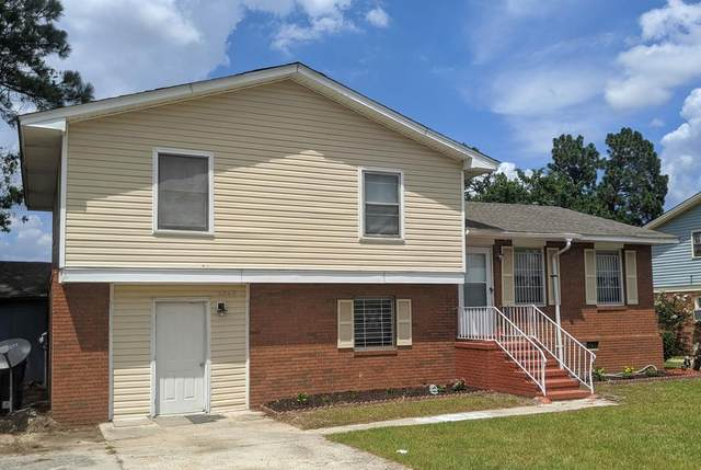 2549 Andorra Drive, Hephzibah, GA 30815 (MLS #458346) :: Better Homes and Gardens Real Estate Executive Partners