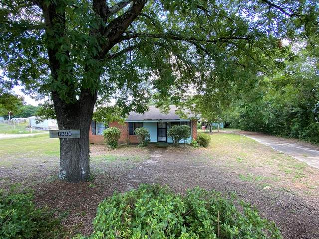 1448 Edgefield Hwy, Aiken, SC 29801 (MLS #458389) :: Better Homes and Gardens Real Estate Executive Partners