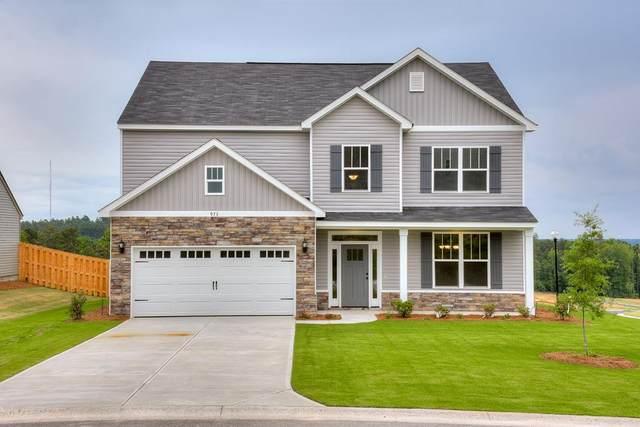 205 Humberside Way, Augusta, GA 30909 (MLS #458410) :: Southeastern Residential