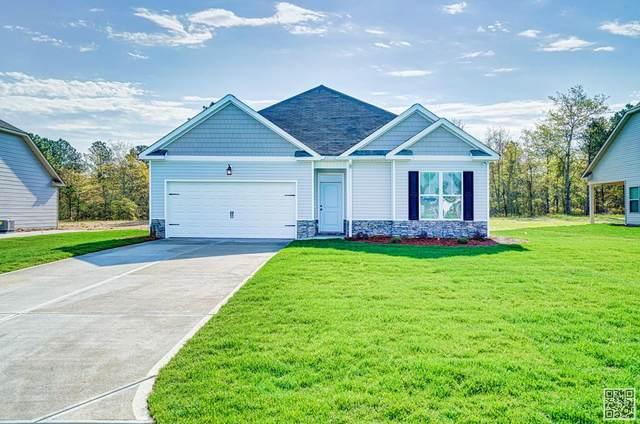 Lot R3 Rachael Avenue, Trenton, SC 29847 (MLS #458419) :: Shannon Rollings Real Estate