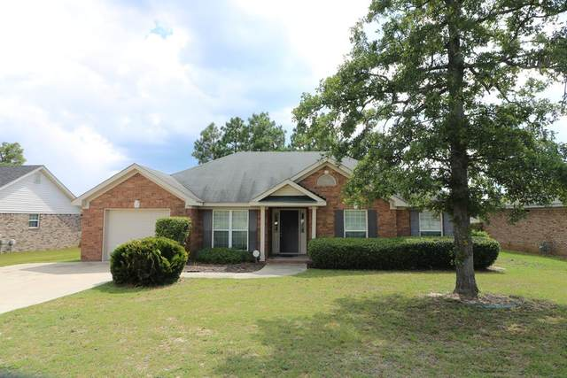 4517 Castle  Rock Rd., Augusta, GA 30909 (MLS #458438) :: The Starnes Group LLC