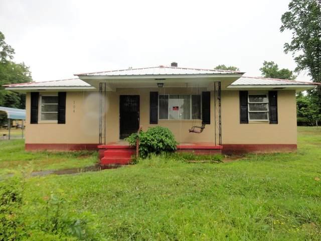 154 Lightning Corner Road, McCormick, SC 29835 (MLS #458497) :: For Sale By Joe | Meybohm Real Estate