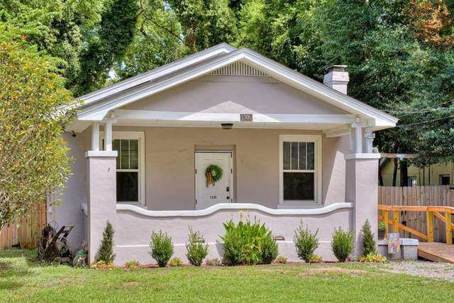 1306 Beman Street, Augusta, GA 30904 (MLS #458519) :: Young & Partners