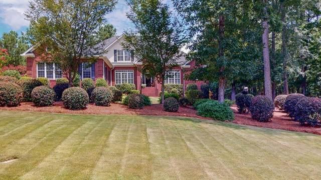 1028 Longstreet Place, North Augusta, SC 29860 (MLS #458526) :: Shannon Rollings Real Estate