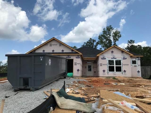 147 Radcliff Drive, Grovetown, GA 30813 (MLS #458592) :: REMAX Reinvented | Natalie Poteete Team