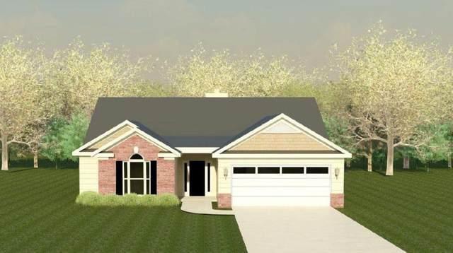 3618 Kearsley, Grovetown, GA 30813 (MLS #458595) :: The Starnes Group LLC