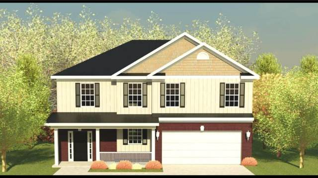 183 Radcliff Drive, Grovetown, GA 30813 (MLS #458596) :: REMAX Reinvented | Natalie Poteete Team