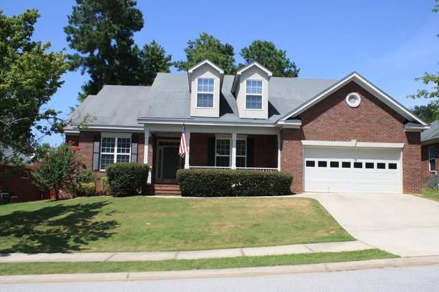 1662 Jamestown Avenue, Evans, GA 30809 (MLS #458603) :: Melton Realty Partners