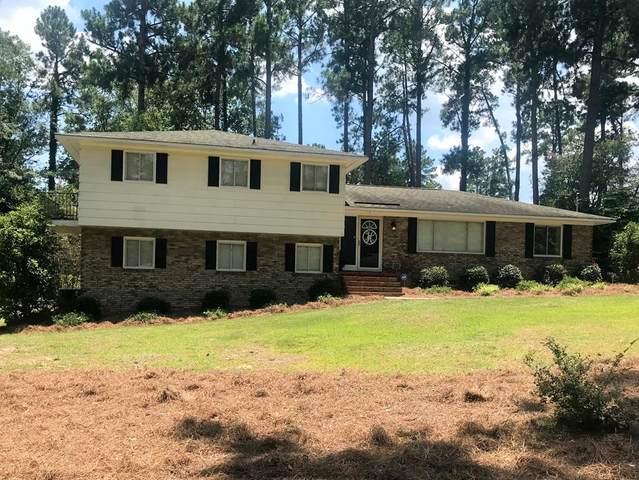 930 Campbellton Drive, North Augusta, SC 29841 (MLS #458605) :: Southeastern Residential
