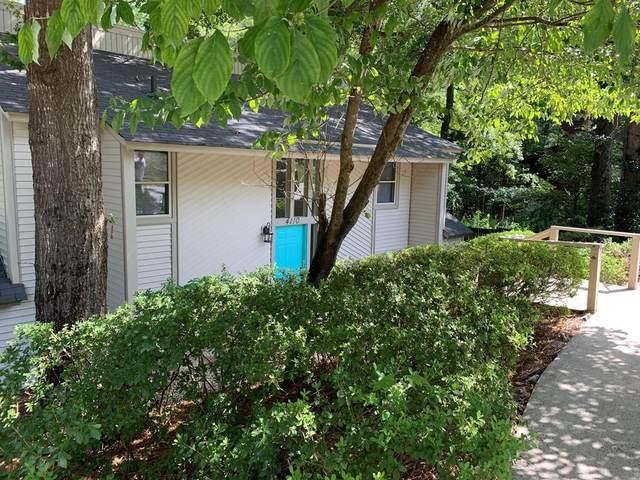 4110 Muirfield Drive, Augusta, GA 30906 (MLS #458607) :: Young & Partners