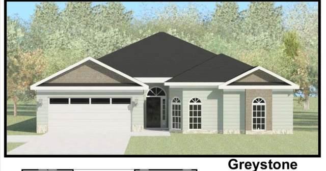 3620 Kearsley, Grovetown, GA 30813 (MLS #458612) :: The Starnes Group LLC