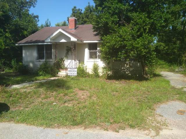 1927 George Avenue, Augusta, GA 30904 (MLS #458622) :: The Starnes Group LLC