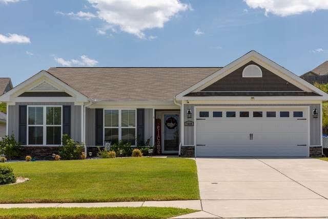 7009 Summerton Drive, Augusta, GA 30909 (MLS #458627) :: Melton Realty Partners