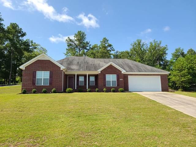2901 Galahad Way, Augusta, GA 30909 (MLS #458629) :: Melton Realty Partners