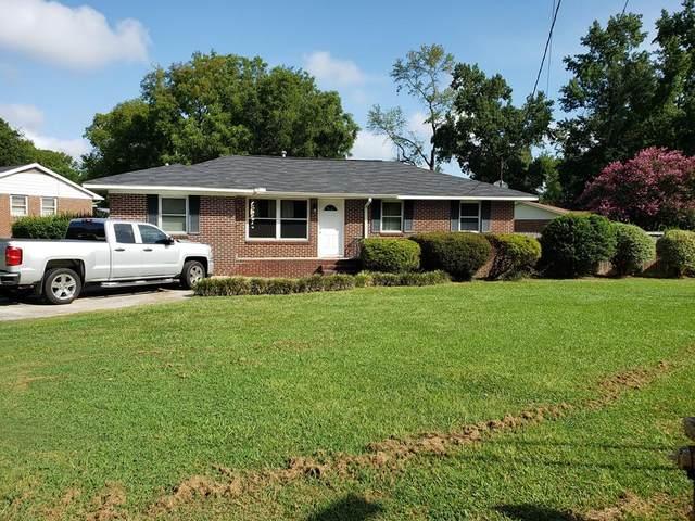 2001 Denmark Drive, Augusta, GA 30906 (MLS #458651) :: Southeastern Residential