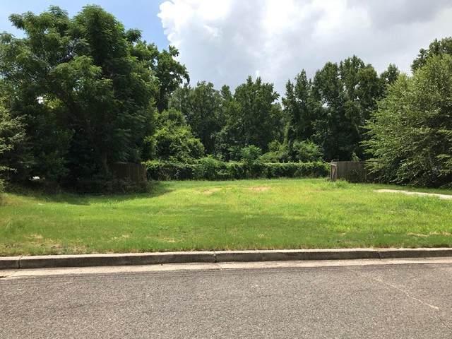 3420 Middleton Drive, Augusta, GA 30907 (MLS #458657) :: Melton Realty Partners