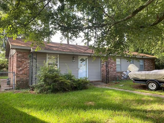 4060 Briarwood Drive, Martinez, GA 30907 (MLS #458686) :: Southeastern Residential