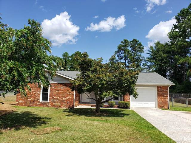 4057 Burning Tree Lane, Augusta, GA 30906 (MLS #458695) :: Melton Realty Partners