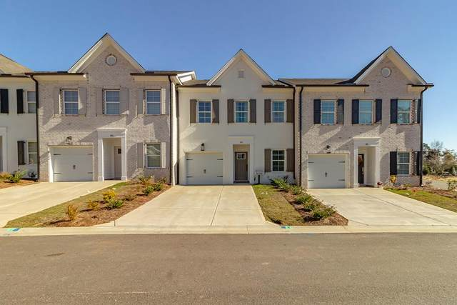 1960 Avenel Lane, Martinez, GA 30907 (MLS #458698) :: Southeastern Residential