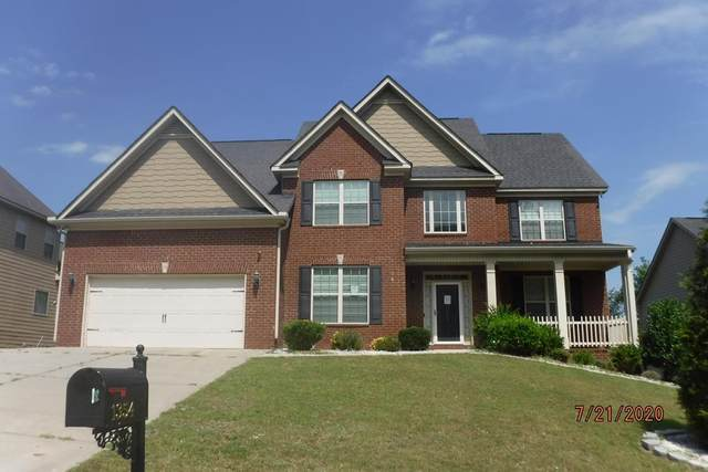 1354 Highwoods Pass, Grovetown, GA 30813 (MLS #458713) :: Southeastern Residential