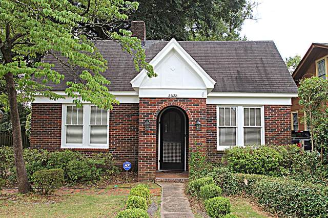 2628 Central Avenue, Augusta, GA 30904 (MLS #458715) :: Better Homes and Gardens Real Estate Executive Partners