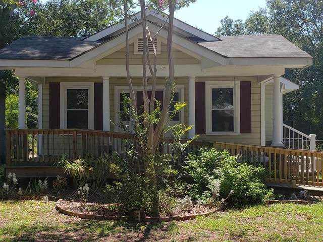 1745 Marion, North Augusta, SC 29841 (MLS #458732) :: Southeastern Residential