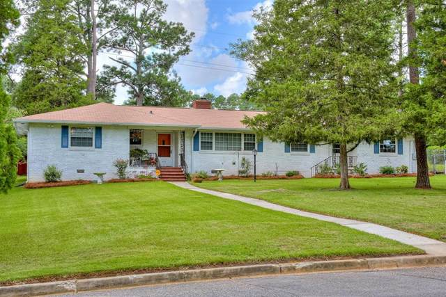 421 Ashland Drive, Augusta, GA 30909 (MLS #458734) :: RE/MAX River Realty