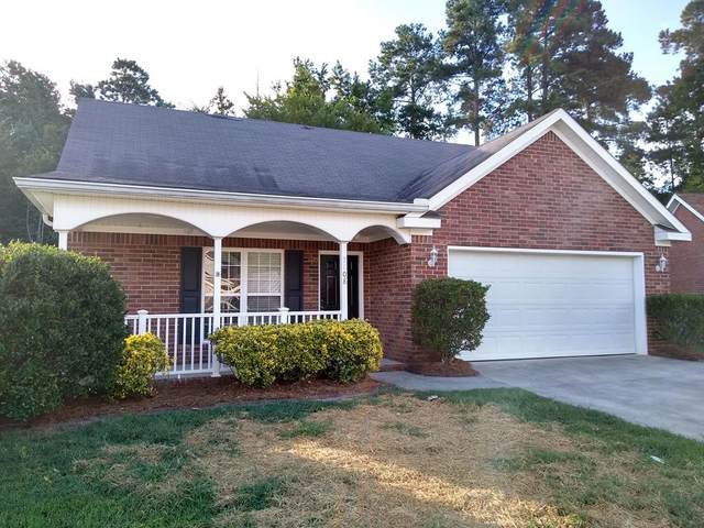 7708 Main Street Court, Grovetown, GA 30813 (MLS #458738) :: Southeastern Residential