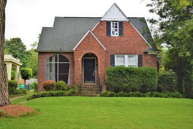 927 Heard Avenue, Augusta, GA 30904 (MLS #458740) :: Melton Realty Partners