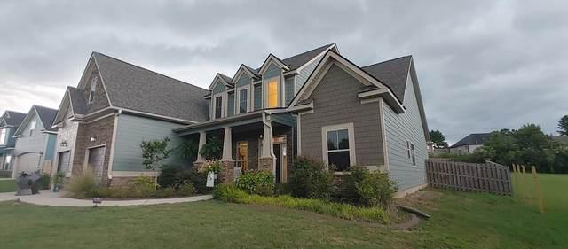 250 Seaton Avenue, Grovetown, GA 30813 (MLS #458741) :: Southeastern Residential