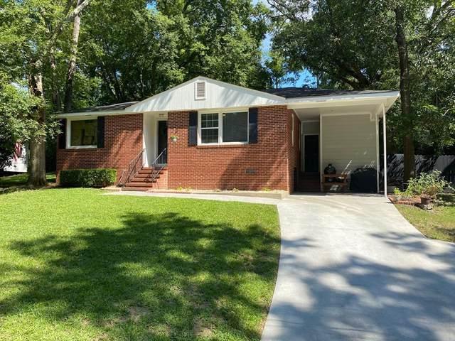314 W Lakeshore Drive, Martinez, GA 30907 (MLS #458742) :: Southeastern Residential