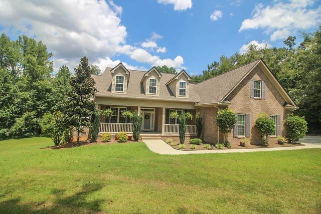 804 Creeks Edge Court, Grovetown, GA 30813 (MLS #458748) :: The Starnes Group LLC