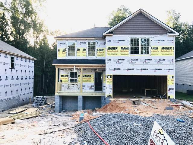 160 Oliver Hardy Court, Harlem, GA 30814 (MLS #458750) :: Young & Partners
