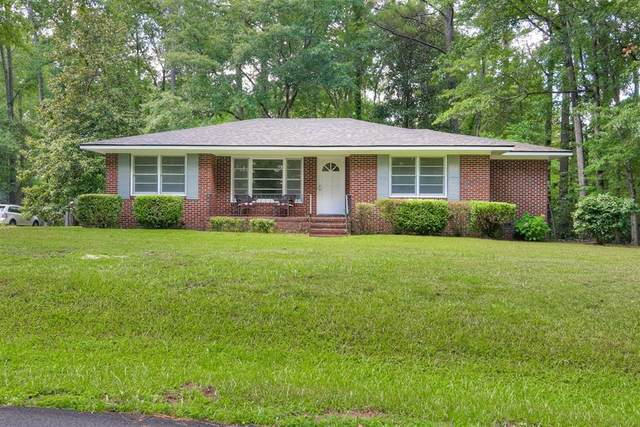 633 Hemlock Drive, Thomson, GA 30824 (MLS #458756) :: For Sale By Joe | Meybohm Real Estate