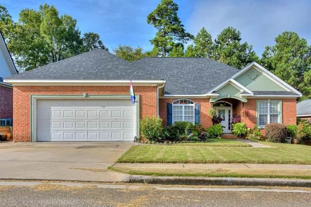 4715 Park Ridge Court, Evans, GA 30809 (MLS #458762) :: Southeastern Residential