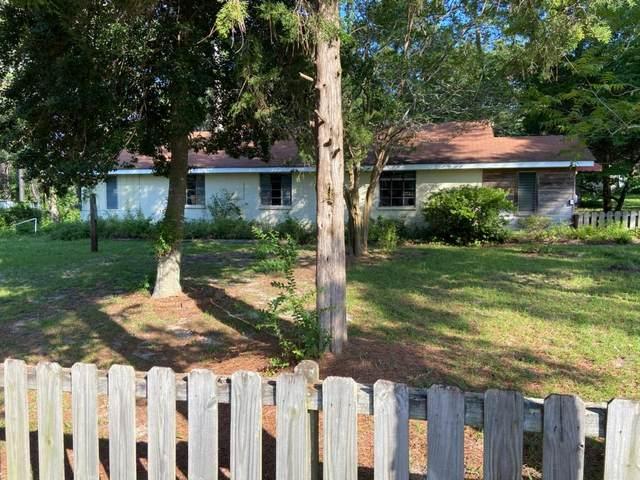 3539 Evangeline Drive, Augusta, GA 30906 (MLS #458763) :: Southeastern Residential