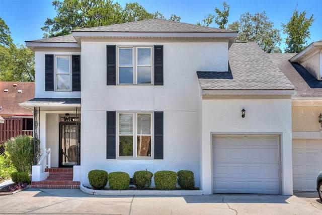 2532 Tupelo Drive, Augusta, GA 30909 (MLS #458772) :: Southeastern Residential