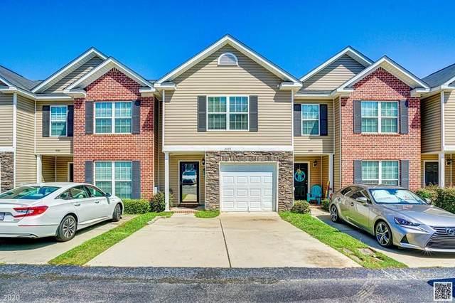 2033 Reserve Lane, Augusta, GA 30907 (MLS #458776) :: Southeastern Residential