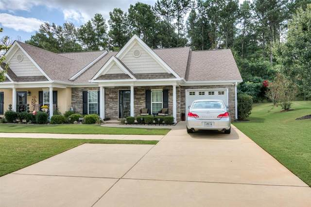 170 Alberta Avenue, North Augusta, SC 29860 (MLS #458780) :: Southeastern Residential