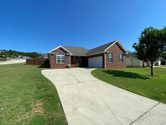601 Lory Lane, Grovetown, GA 30813 (MLS #458800) :: Young & Partners