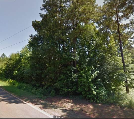 3 Walker Road, Edgefield, SC 29824 (MLS #458804) :: Young & Partners